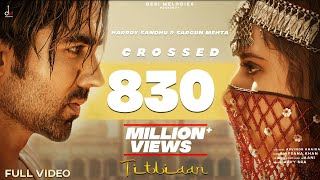 Titliaan – Harrdy Sandhu – Afsana Khan Ft Sargun Mehta & Jaani Video HD