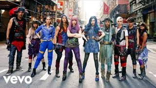 Descendants 2 | members perform | Ways to be wicked and What's my Name