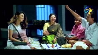 Budget Padmanabham - L.B Sriram Comedy Scenes Part 3