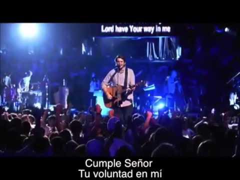 A ti me rindo (I Surrender) - Cornestore Hillsong Worship