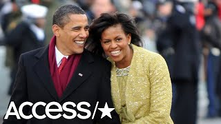 Michelle Obama Reveals The Secret To Her Successful Marriage With Barack Obama