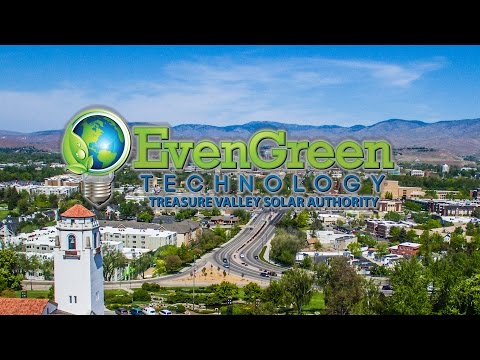 EvenGreen Technology : Best Energy Management Corporation in Boise