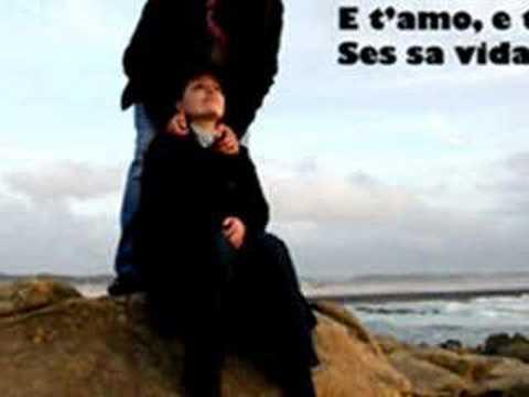 Eros Ramazzotti & Tazenda - Domo Mia