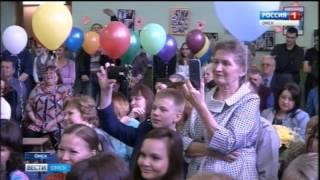 Сегодня в омских школах прозвенели последние звонки
