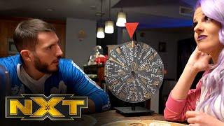 WWE NXT (10/21): The Garganos Spin The Wheel