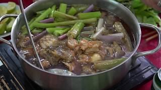 Cuộc sống Mỹ - Nhà Mình Ăn Lẩu Mấm . Chia sẻ cuộc sống ở Việt Nam , Video 4K