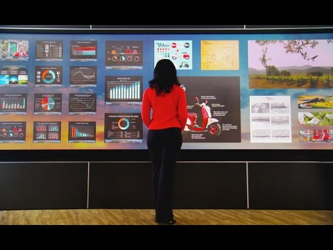Prysm Collaboration Solutions TV Ad