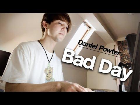 Bad Day (Daniel Powter) - ピアノ弾き語りCover (洋楽和訳)