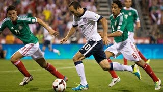 MNT vs. Mexico: Landon Donovan Goal - Sept. 10, 2013