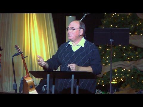 Dec 7, 2014  Profiles of Christmas:  Elizabeth & Zechariah, Dr. Ross Johnston