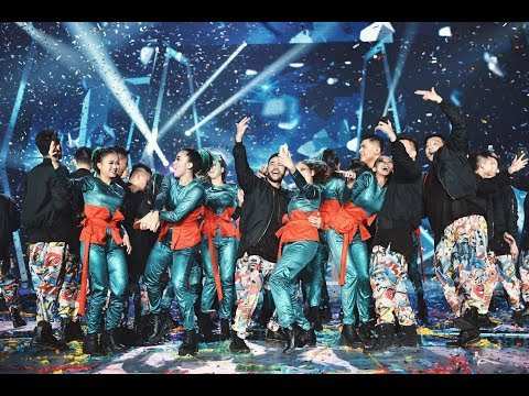 BTS Indonesian Choice Awards 5.0