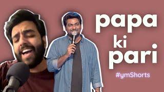 Papa Ki Pari – Yashraj Mukhate Video HD