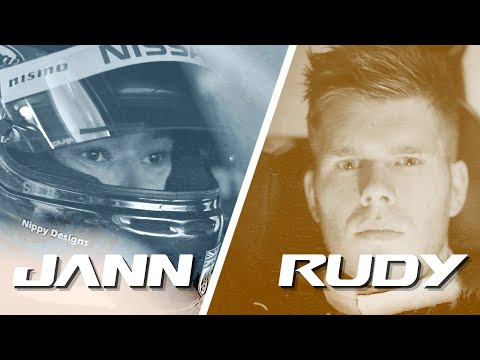 """Super GT GT500 driver Jann Mardenborough joins World's Fastest Gamer inaugural winner, Rudy van Buren, to coach the 10 gamers battling for a real-world drive worth $1 million. Alongside racing legend, Juan Pablo Montoya, the three pro drivers will decide which of the gamers will earn the title of """"World's Fastest Gamer""""."""