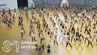 Red Velvet 레드벨벳 '짐살라빔 (Zimzalabim)' Mass Performance   ZIP.CODE : SEOUL