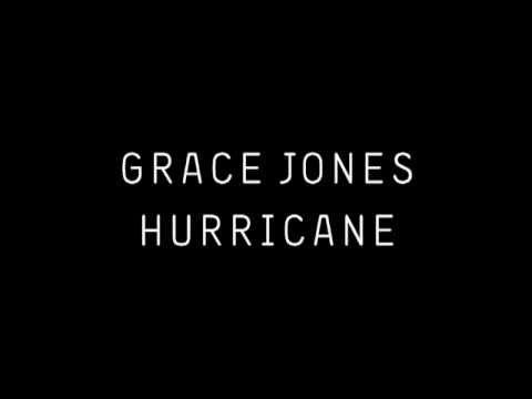 Grace Jones - Corporate Cannibal (Instrumental)