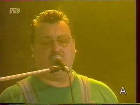 Машина Времени - Ах, что за луна - 1994 Красная Площадь