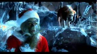 Dr. Seuss' How The Grinch Stole Christmas Trailer