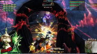 Spellbreaker POV - Guild Wars 2 - WvW - The Saga of Great Winter [Ice] #15 Winter is Coming