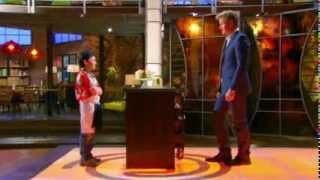 Masterchef Junior Season 1 Episode 4 (US 2013)