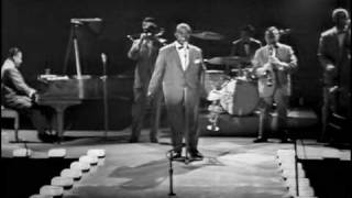 Blueberry Hill - live in australia - louis armstrong