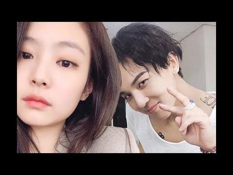 Jennie x mino moments all about * MINNIEcouple* 2 - we love each other💕