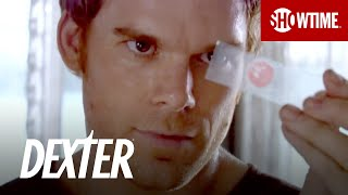 Dexter (2006) Official Trailer | Michael C. Hall SHOWTIME Series