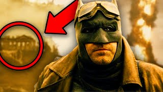 Batman v Superman Breakdown & Analysis! New Visual Details You Missed! (Ultimate Edition)