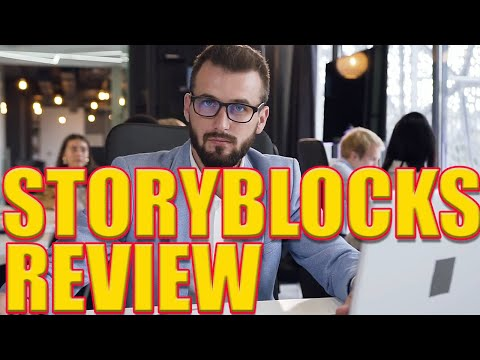 Honest Storyblocks Review By Imho Reviews