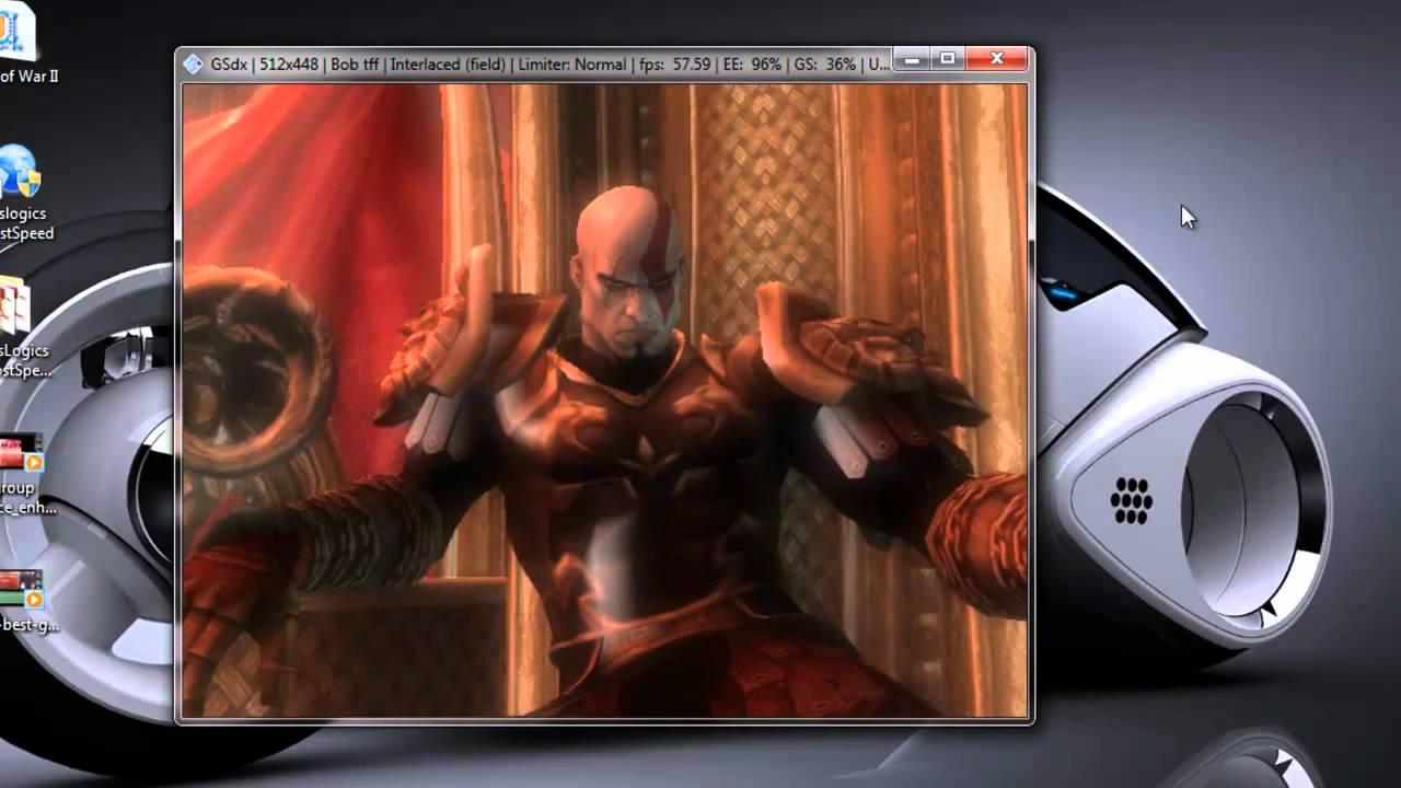 God Of War 2 Pcsx2 0 9 8 Free Download | radicalsite