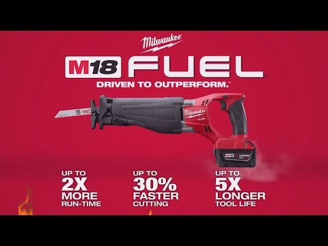 Milwaukee M12™ HACKZALL® Bare Tool