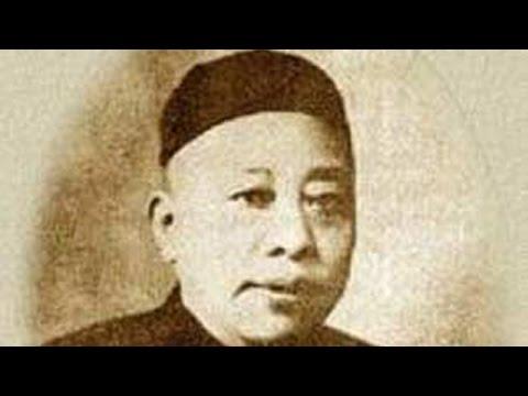 民国疑云:黄金荣杜月笙发迹之谜 海峡夜航 20130702