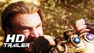 "Avengers: Infinity War - New TV Spot ""Amazing Grace"" | Exclusive [HD]"