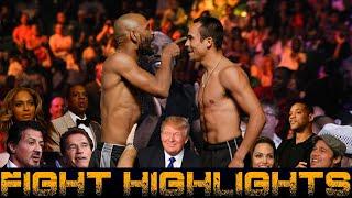 Juan Manuel Marquez vs Joel Casamayor | FULL FIGHT HIGHLIGHTS
