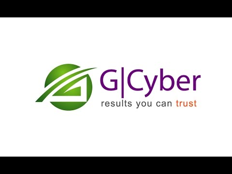 GCyber - Results you can trust