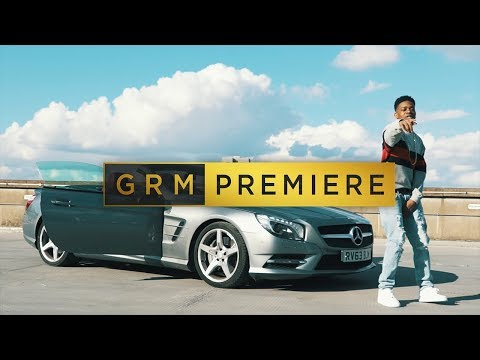 EO - German [Music Video] | GRM Daily
