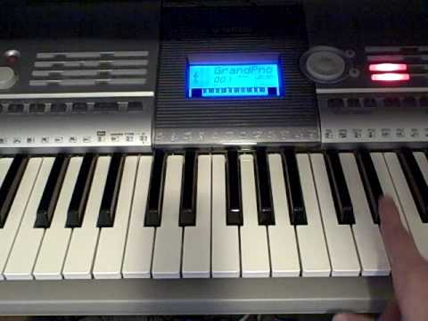 Baixar How to play What I've Done By Linkin Park on Piano