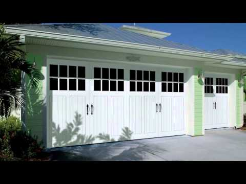 Choosing a Garage Door - Step 1