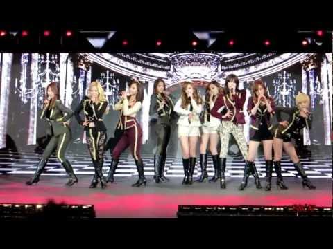SBS Kpop Super Concert in America Live at Irvine Ca 11/10/12 - Complete show