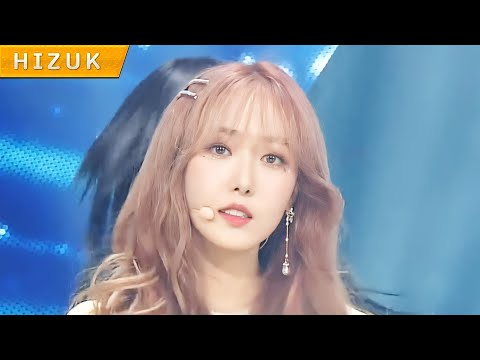 여자친구(GFRIEND) - 밤(Time for the moon night) 교차편집(stage mix)(完)