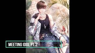 (Male Idol) Meet Idol Pt.2 RP ASMR (Gender Neutral X Listener)
