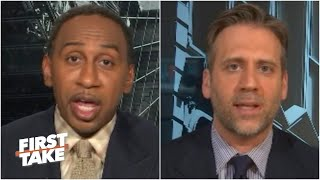 Should there be a 2020 NFL season? First Take debates