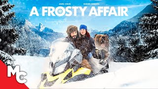 A Frosty Affair | 2015 Romantic Comedy | Jewel Staite