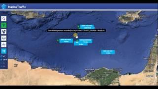 EgyptAir MS804 Sea rescue operations -
