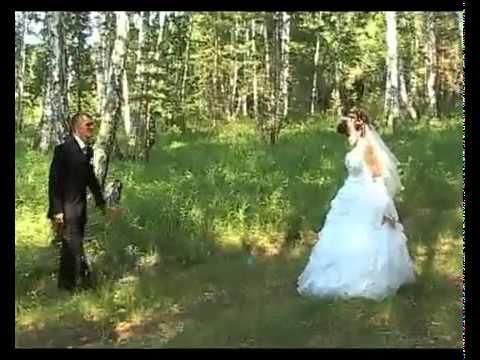 Magia i czary! Wideo ślubne wszech czasów?