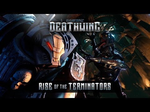 Space Hulk: Deathwing Video Screenshot 1