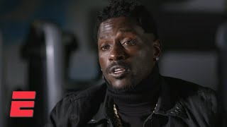 Antonio Brown exclusive ESPN interview: 'I owe the whole NFL an apology'   NFL on ESPN