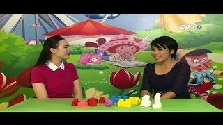 Làm mẹ tập 50 - P2 - Những trò chơi giúp bé phát triển trí thông minh [Kỹ năng]