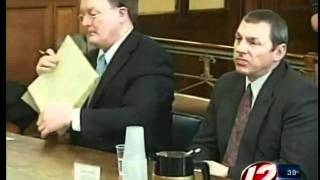 krawetz convicted