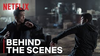 Wu Assassins | Behind the Fight | Netflix