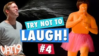 Vat19 Make Me Laugh Challenge #4